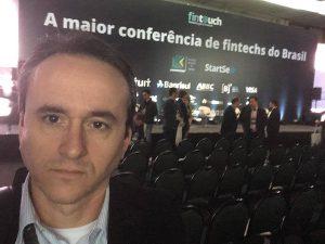 João Gubolin participa do Fintouch